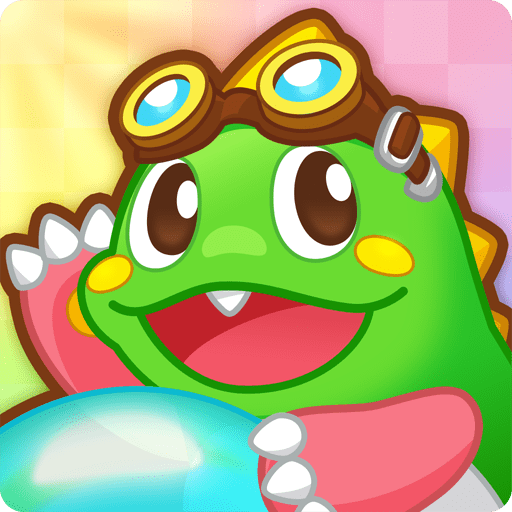 PUZZLE BOBBLE JOURNEYアイコン