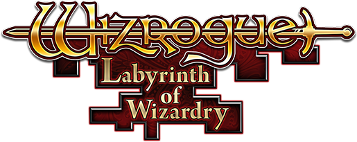 Wizrogue ~Labyrinth of Wizardry~