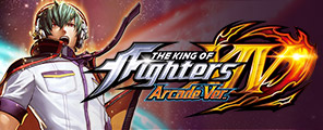 THE KING OF FIGHTERS XIV Arcade Ver.