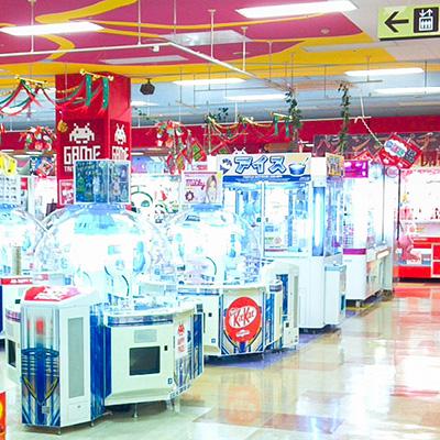 タイトーステーション 青森ガーラモール店