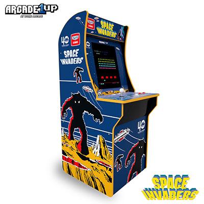 Arcade1up スペースインベーダー