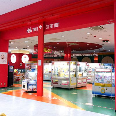 タイトーFステーション オークワロマンシティ御坊店