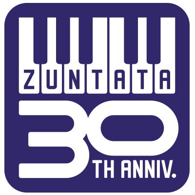 ZUNTATA設立30周年記念CD発売決定! 本日9月8日よりECサイトで予約受付開始。