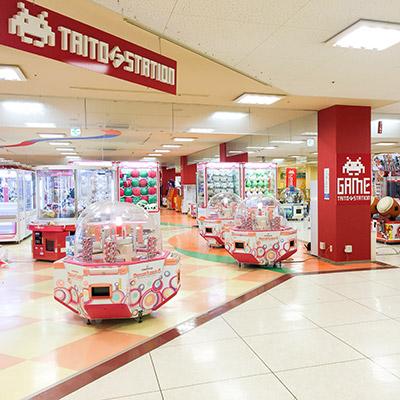 タイトーFステーション イオン加古川店