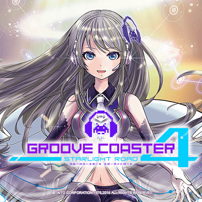 グルーヴコースター 4