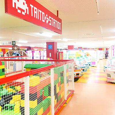 タイトーFステーション ダイエー大宮店