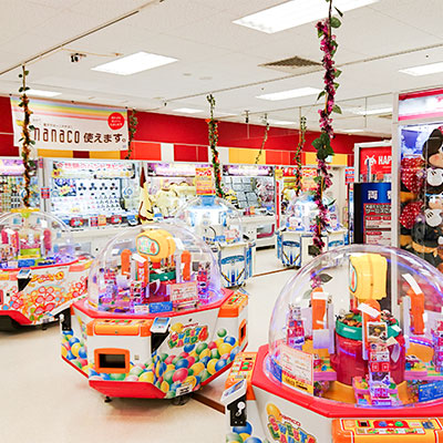 タイトーステーション イトーヨーカドー南松本店