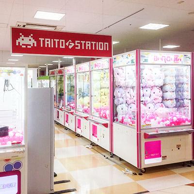 TAITO F STATION 大荣武藏村山店