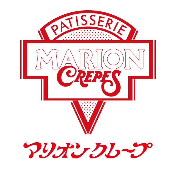 マリオンクレープ 広島本通店