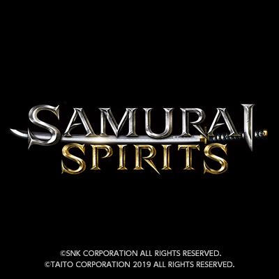 NESiCAxLive2『SAMURAI SPIRITS(サムライスピリッツ)』アーケード版 制作決定!!