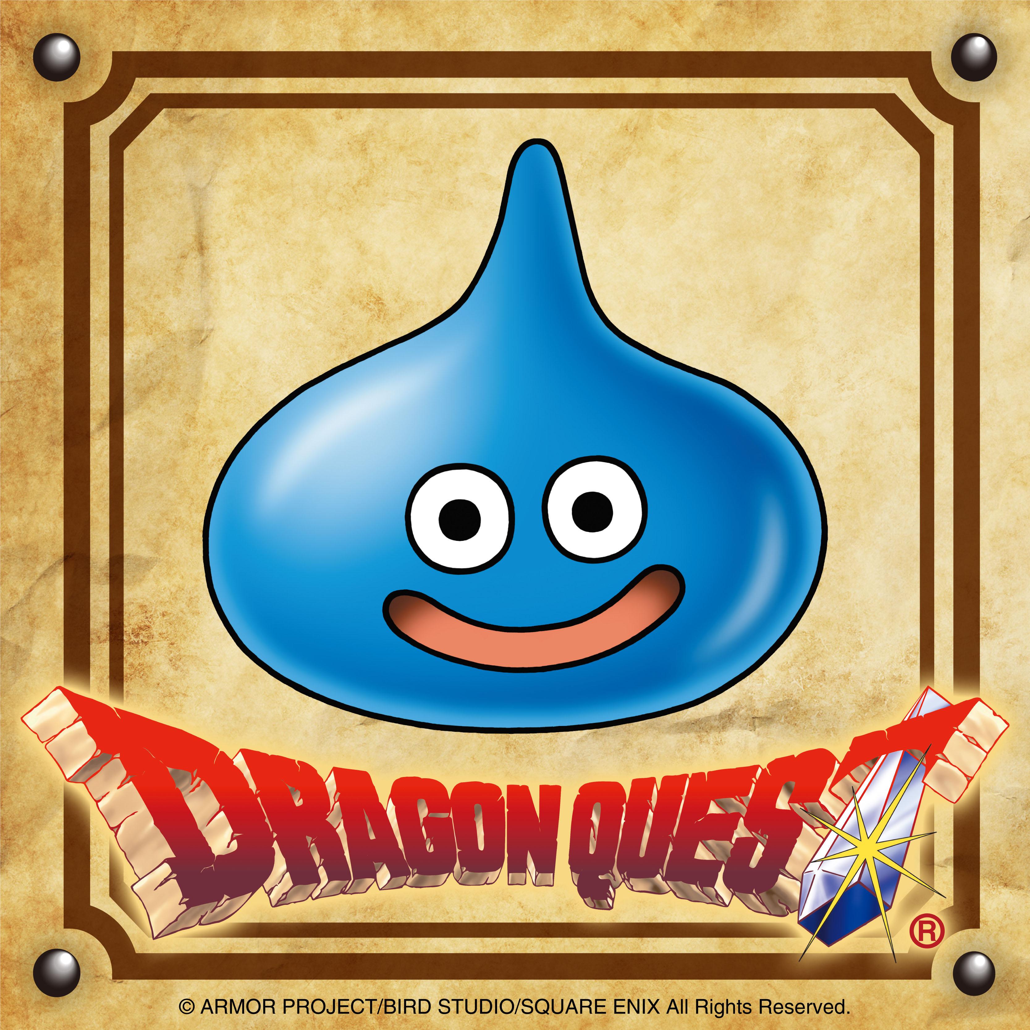 「ドラゴンクエスト」のプライズが続々登場! 1月登場プライズを公開!