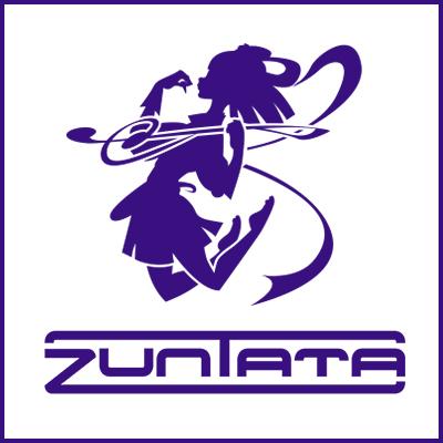 2月15日(土)開催の『東京ゲーム音楽ショー2020』にて、ZUNTATA & MEGARAGEが新作アイテムを販売!