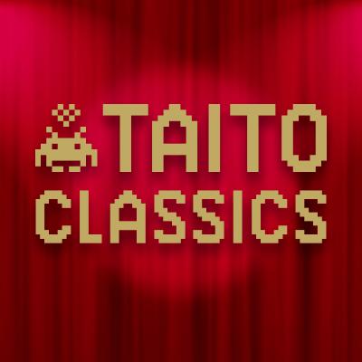 【TAITO CLASSICS】シリーズ第2弾「RAYFORCE」本日より配信開始! さらに「TiME GAL」追加コンテンツ配信!