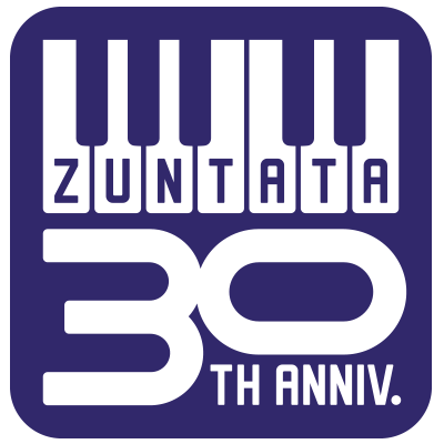 ZUNTATA設立30周年記念CD発売決定! 本日9月8日よりECサイトで予約受付開始。さらに、発売記念インターネット番組も配信!