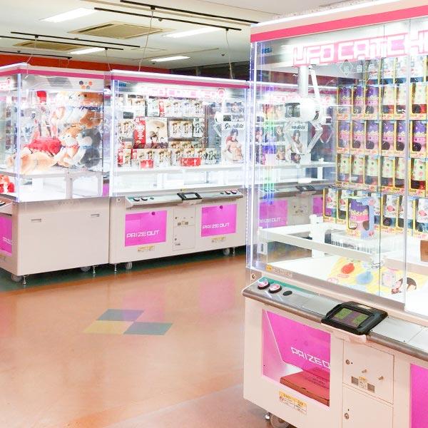 「タイトーFステーション 八戸店」(青森県八戸市)8月10日(土)グランドオープン!