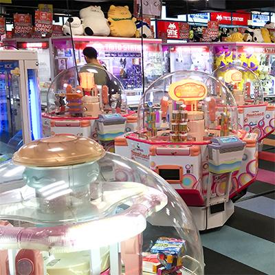 都内最大級のタイトーステーション「タイトーステーション BIGFUN平和島店」9月8日(土)グランドオープン!