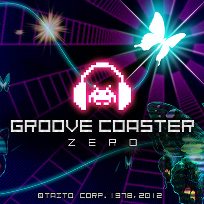 GROOVE COASTER ZERO Special Collaboration