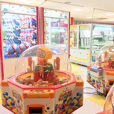 タイトーFステーション「キッズランドマルイファミリー志木店」(埼玉県 志木市)3月23日(金)オープン!
