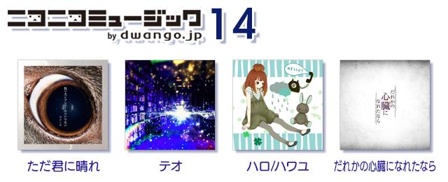 『グルーヴコースター2 オリジナルスタイル』に「ニコニコミュージックパック14」配信!