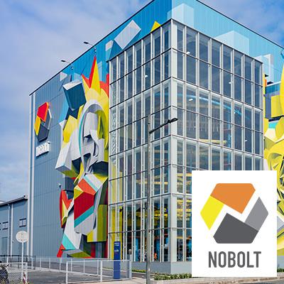 『ノボルト(NOBOLT)』に新コンテンツ「グルーヴコースター サイバーマックス」が登場!
