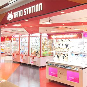 大分駅直結!「タイトーステーション アミュプラザおおいた店」が4月16日(木)グランドオープン!