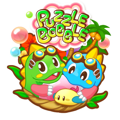 『パズルボブル』が「auスマートパス」に新登場! 登録特典として総額2000円相当のアイテム等をプレゼント!