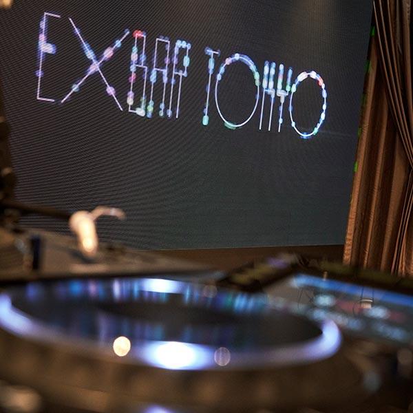 大人が楽しむイータテインメント施設『EXBAR TOKYO(エクスバー トーキョー)』 が11月13日(水)より先行オープン!