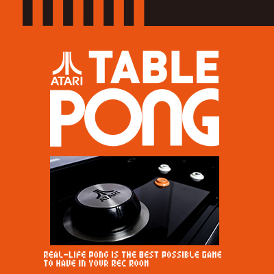 「TABLE PONG(テーブル ポン)」が IDC OTSUKA 新宿ショールームにて販売中!最新機能・デザインで新たなる家具として新登場!