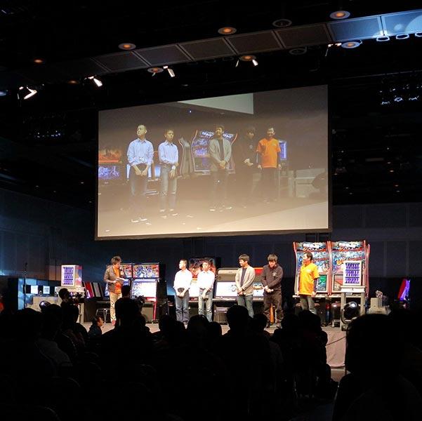 国内最大規模のe-ARCADE SPORTSイベント『闘神祭2018-19』優勝者情報・各社からのコメントも