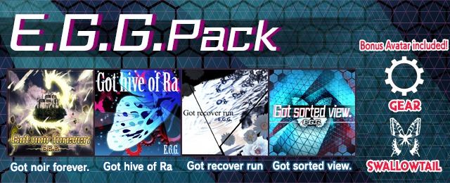 E.G.G.Pack Added!