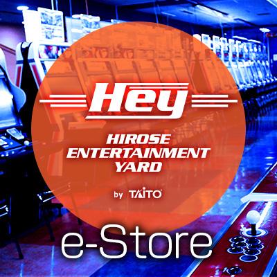 秋葉原Heyのオリジナルグッズが楽天市場で買える!「Hey e-Store」がオープン!