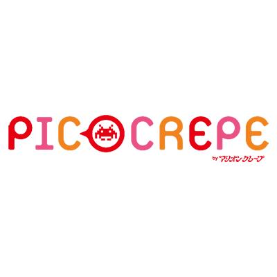 タイトーステーション 溝の口店に「PICOCREPE(ピコクレープ)」オープン! 3月2日(土)・3日(日)はクレープ全品半額!