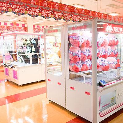 名古屋市・大須に2つめのタイトーステーション「タイトーステーション フェドラ大須店」8月25日(土)グランドオープン!