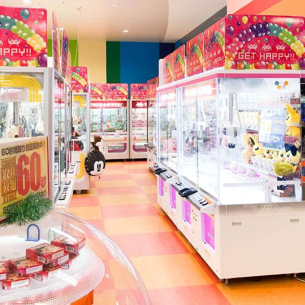 「タイトーFステーション ゆめタウン別府店」(大分県別府市)3月1日(金)にグランドオープン!