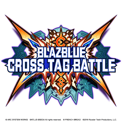 「BLAZBLUE CROSS TAG BATTLE(ブレイブルー クロスタッグバトル)」がアーケードに登場! 2019年春稼働決定!