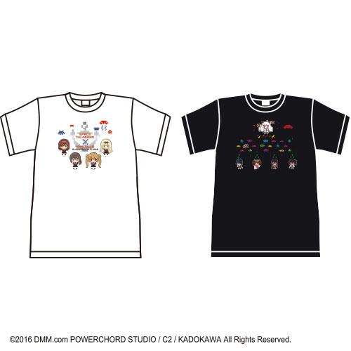 艦隊これくしょん -艦これ- Tシャツvol.2