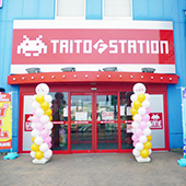 タイトーFステーション 今治ワールドプラザ店
