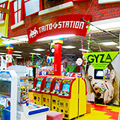 TAITO F STATION  youme Town 东广岛店
