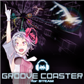 『GROOVE COASTER for STEAM』本日より配信開始! 早期購入特典として「Bad Apple!! feat.nomico」をプレゼント!