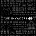 『AND INVADERS』グッズをAmazon.co.jpにて 販売開始 !