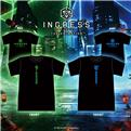 INGRESS THE ANIMATION 光るTシャツ
